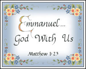 G - Matthew 1 v23