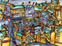 Uppingham Market Square