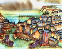 Staithes N. Yorkshire