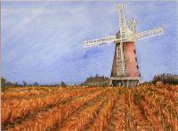 Morcott Windmill Rutland