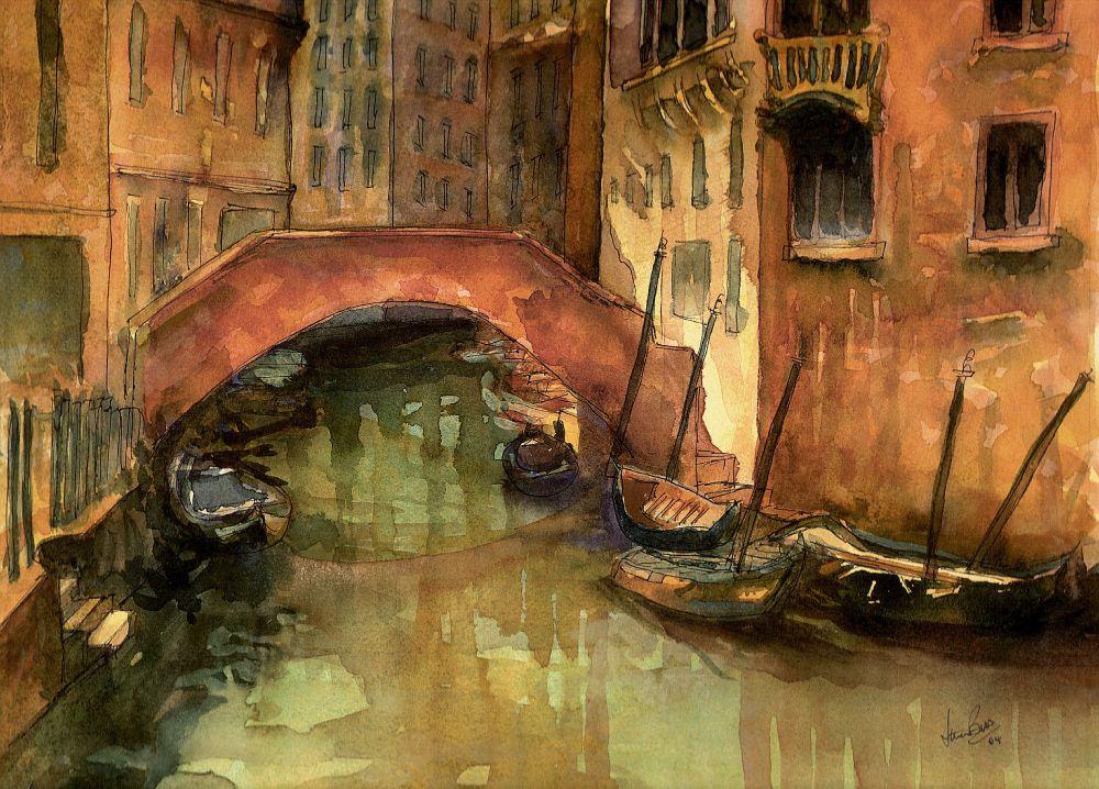 Rio Marin Venice