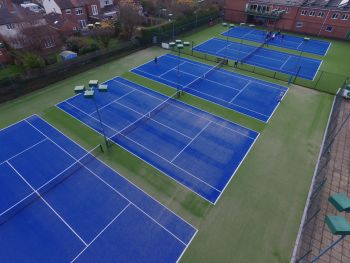New courts 1 DJI_0295