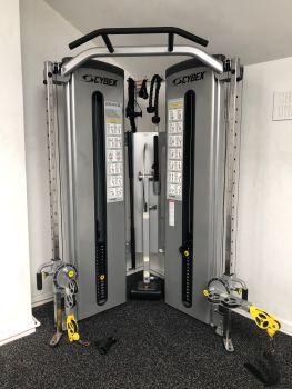 Cybex multi-gym