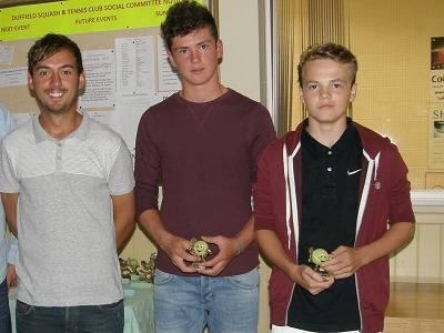 2012 Under-18s doubles winners