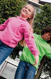 Kids' hoodie JH01J