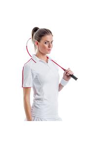 Cooltex women's polo shirt