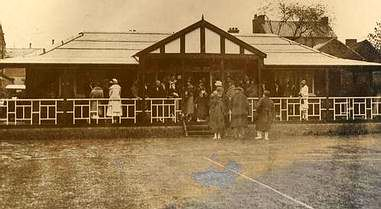 Pavilion 1925