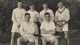 Men's Team 1955