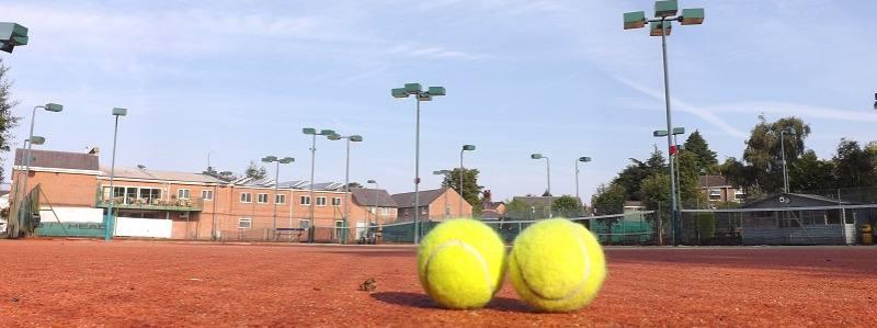 banner club net balls