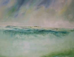 Sea Green 200L
