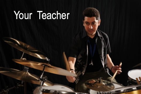 Your teacher