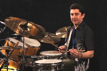 Nigel Wilkinson / Drumhouse Nigel