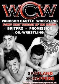 Winz Poster