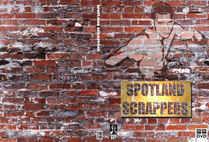 dvd cover - brick