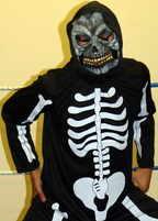 Samhain Bones