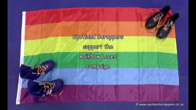 RainbowLacesDay