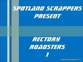 Rectory Roadsters Title