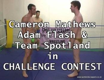 Challenge Contest Title