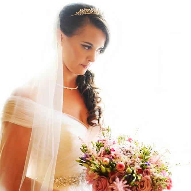 Wedding Flowers Deposit