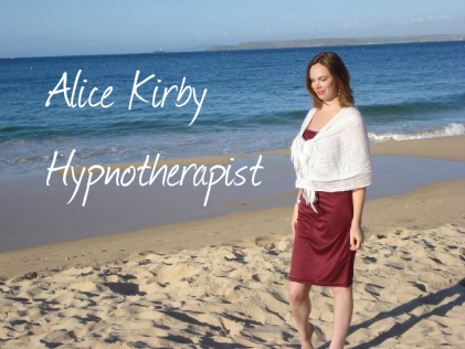 hypnobirthing online and cornwall alice kirby