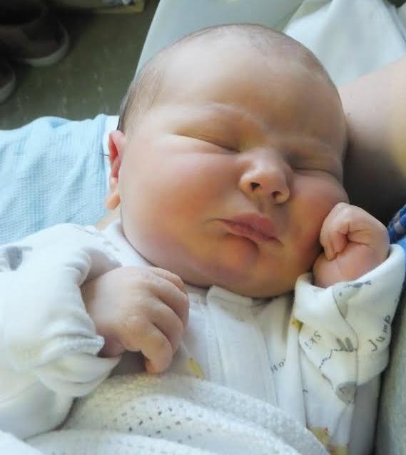 Hypnobirthing Cornwall birth story
