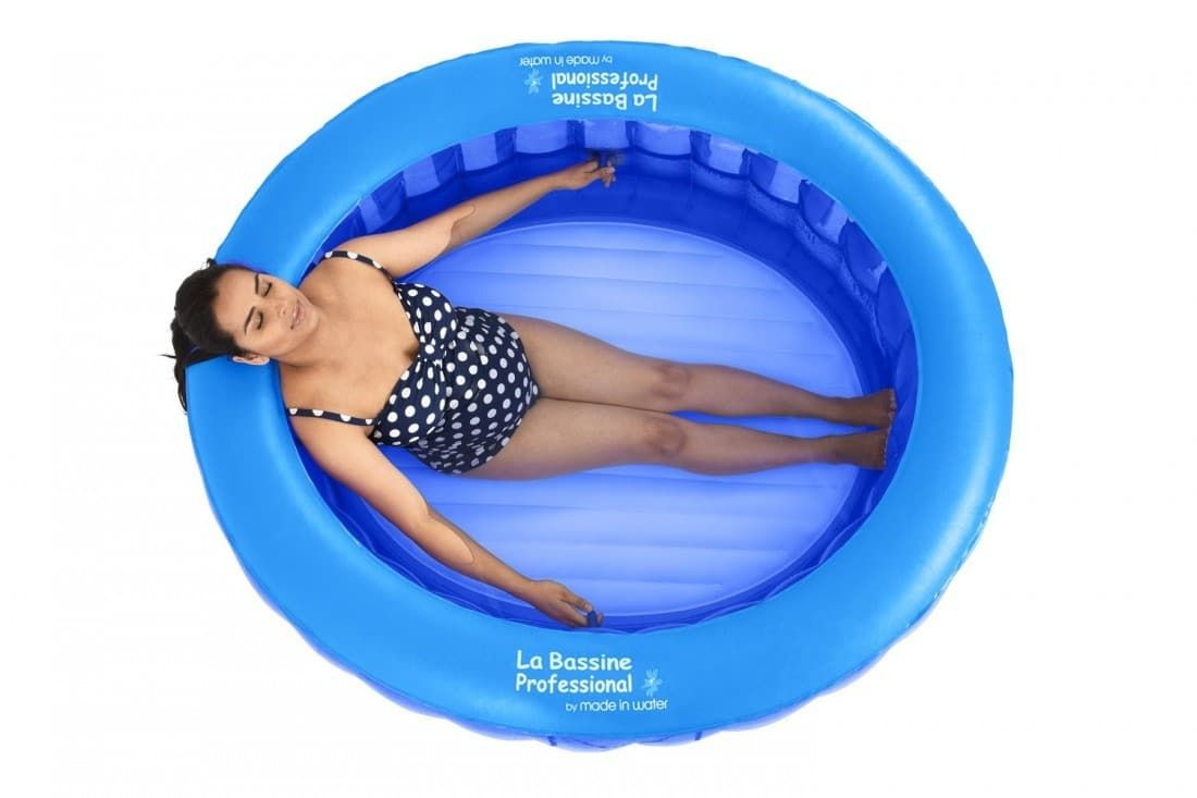 Cornwall Birth Pools