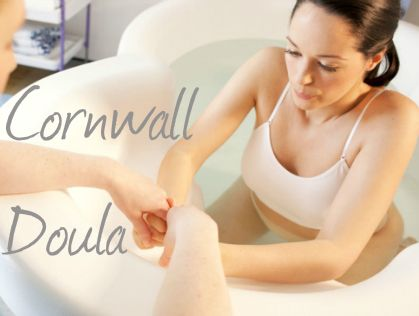 best doula in Cornwall