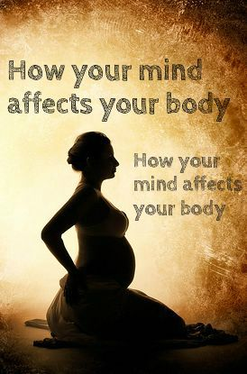 Mind-body connection - hypnobirthing online topic