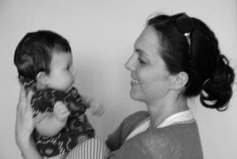 Amabella and Sarah