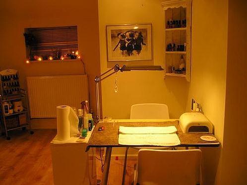 Xtremities Home Salon