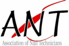 Association of Nail Technicians Logo