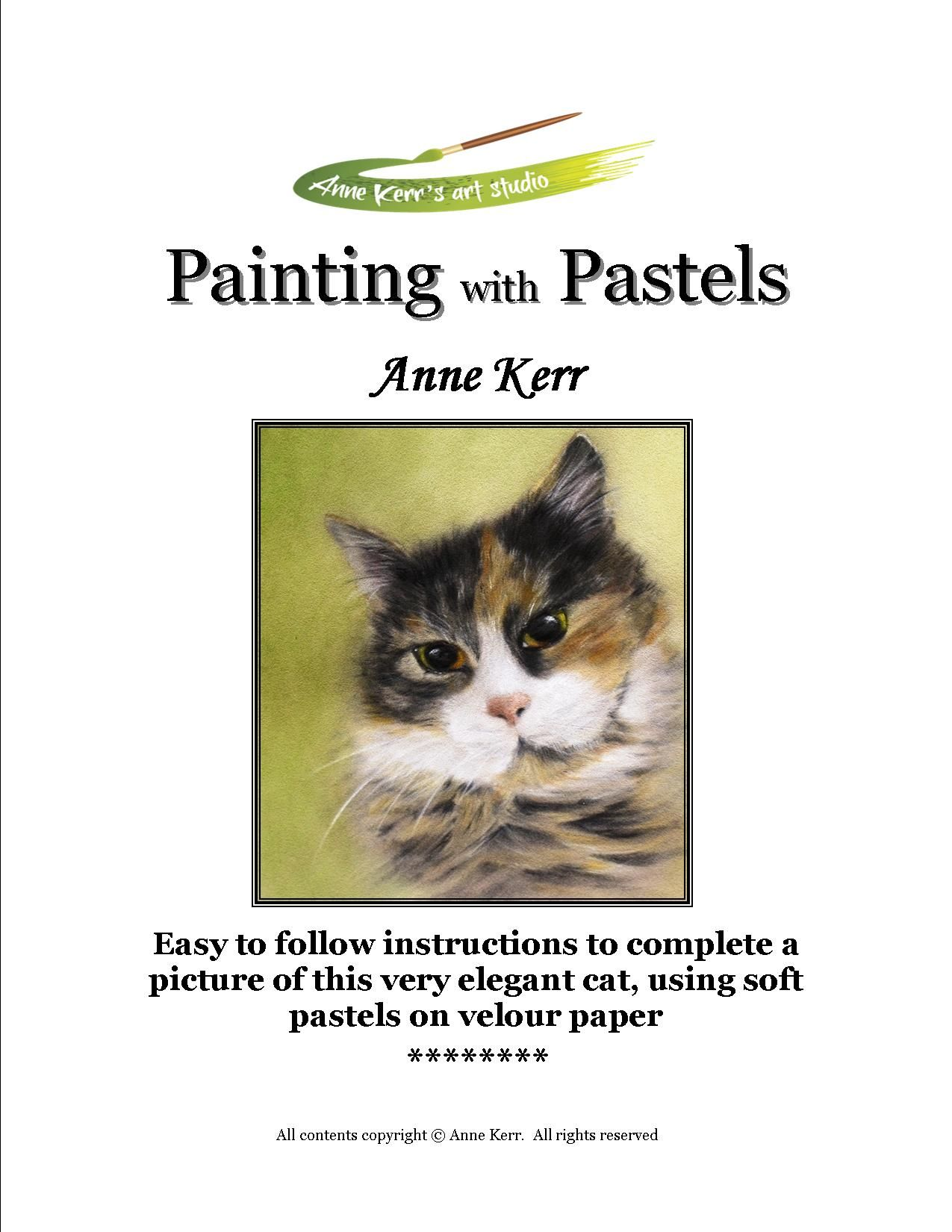 Downloadable e-book. Cat