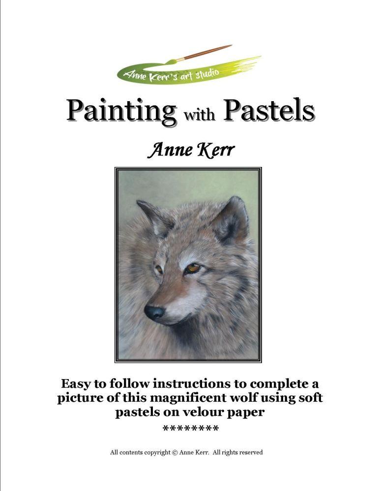 Grey wolf e-book