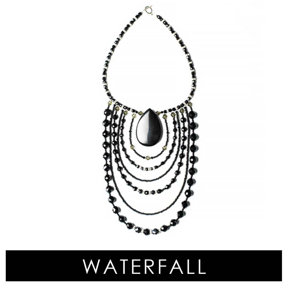 Waterfall collection