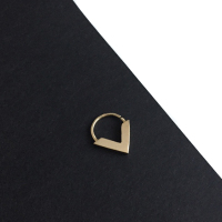 ZARINA | 9ct Gold Septum Ring