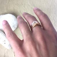 YERO   Warrior Ring