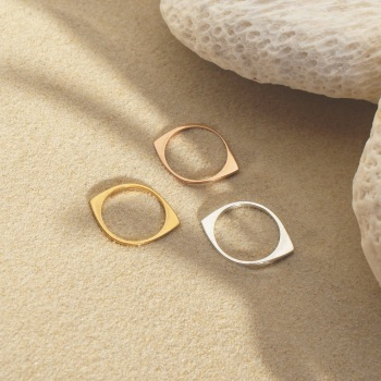 MAHA | Eye Ring