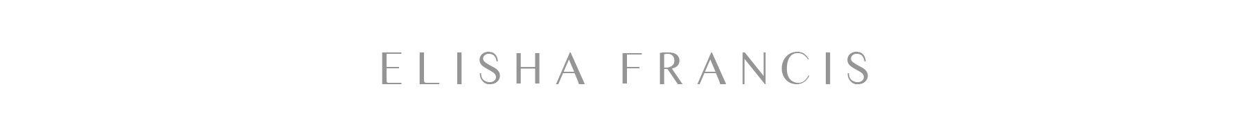 elisha francis logo