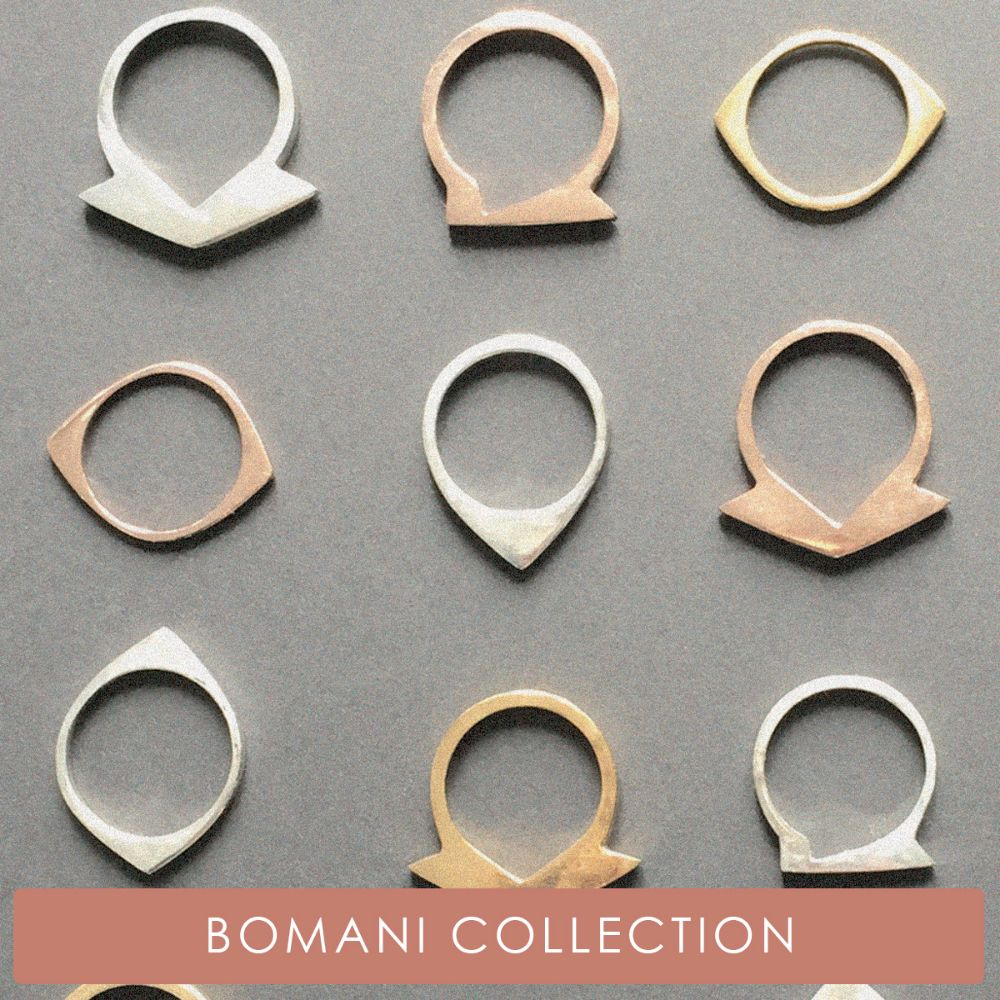 Bomani Collection