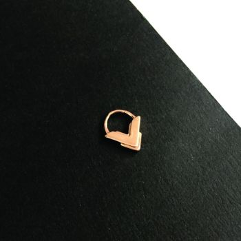 ORA | Rose Gold Septum Ring