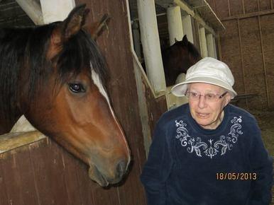 a granny