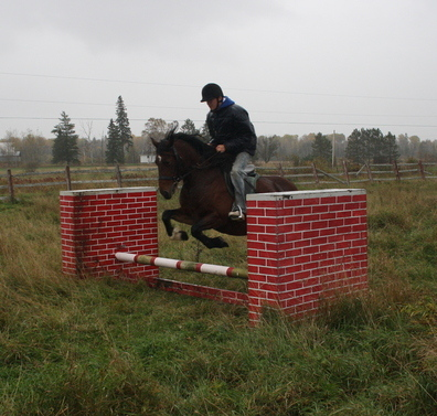 Eventing 4