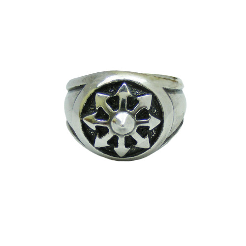 Chaos Symbol Ring Type 5
