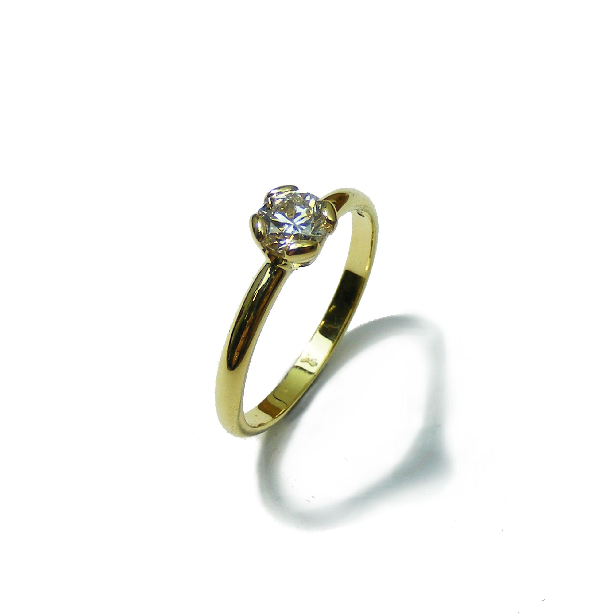 carolyn trilogy modern brilliant products engagement fine rings bespoke ring diamond and nottingham g jewellery codd gia round platinum certified