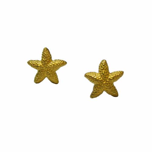 Stout Starfish Earstuds