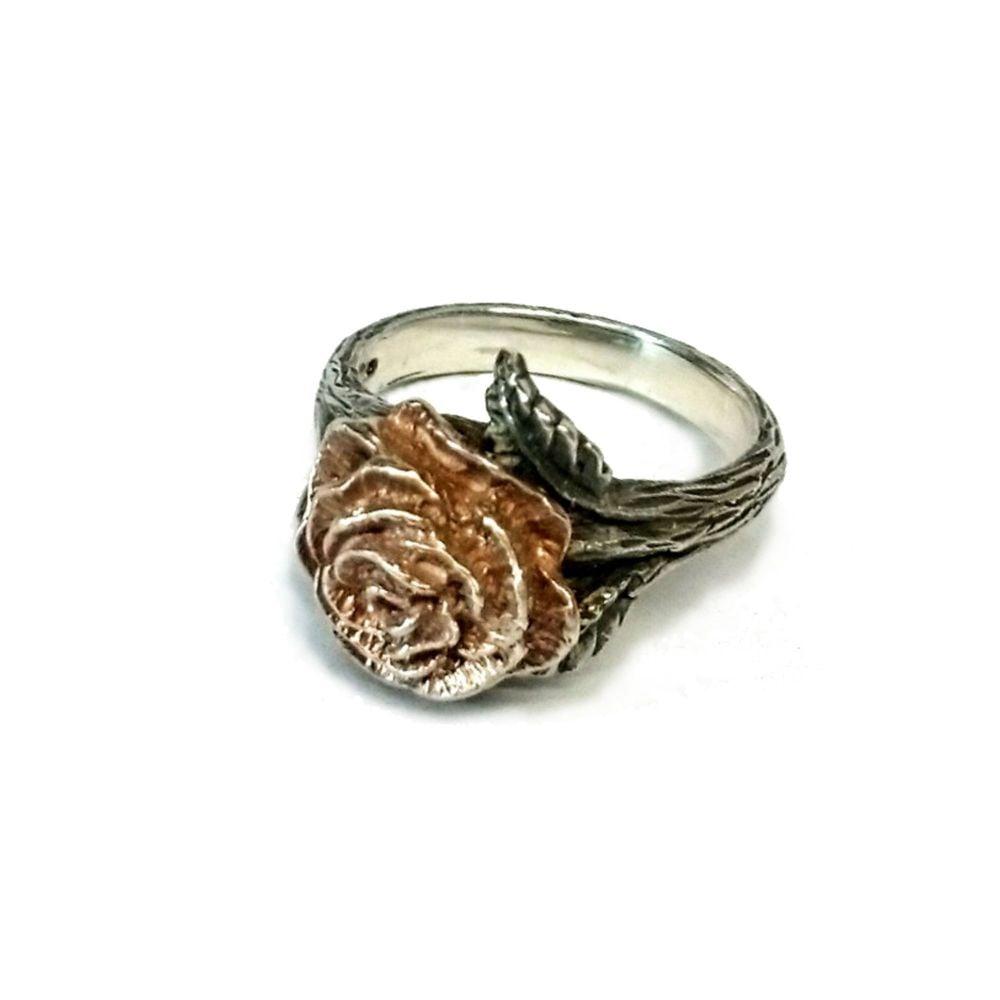pink rose ring 3