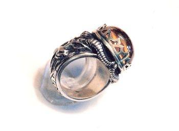 manson ring