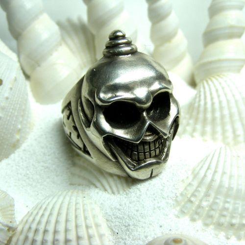 tibet skull