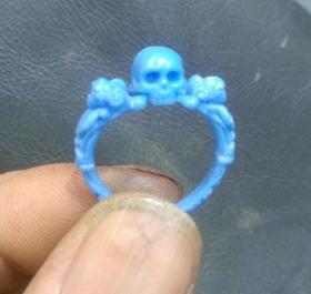 memento mori ring 3