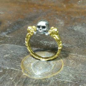 memento mori ring 4